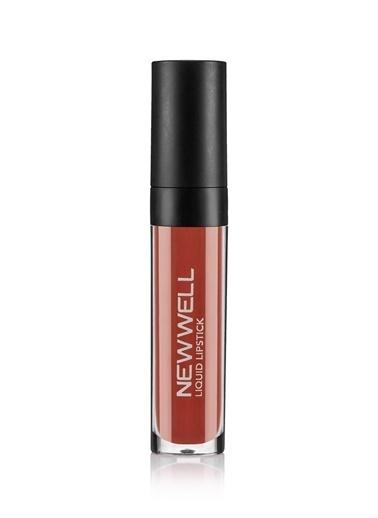New Well New Well Liquid Lipstick Matte - 213 Ruj Renksiz